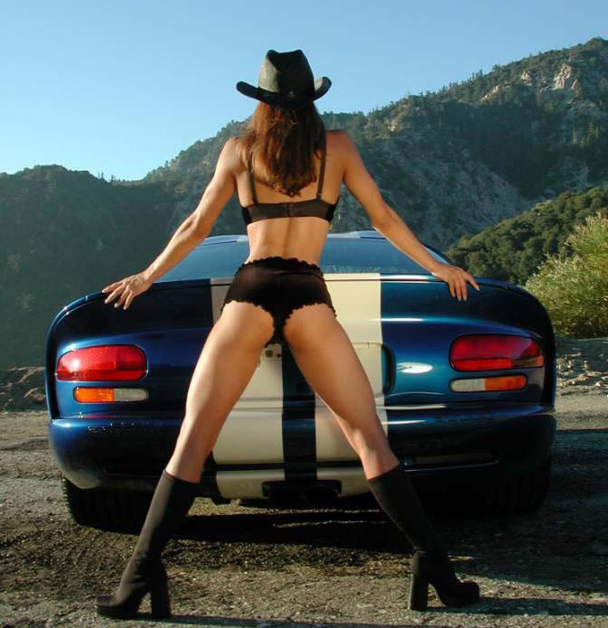 Bmw 6: Auto Zone For Speed Lovers: Gorgeous Girls With Gorgeous